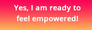 feel empowered with Shanel Jackson, spiritual arts therapist