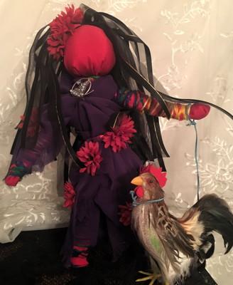 spirit doll workshop chicago